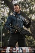 Hot Toys TMS039 The Falcon and The Winter Soldier - Winter Soldier 1/6 Scale Collectable Figure